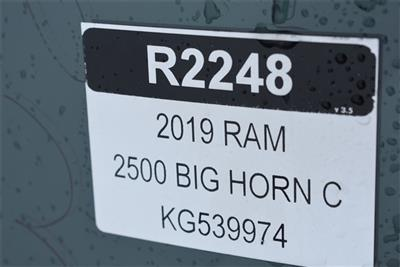 2019 Ram 2500 Crew Cab 4x4,  Pickup #R2248 - photo 37
