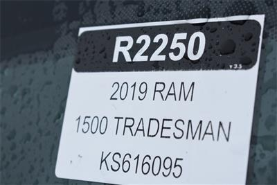 2019 Ram 1500 Quad Cab 4x4,  Pickup #R2250 - photo 29