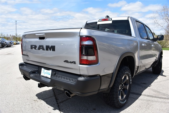2019 Ram 1500 Crew Cab 4x4,  Pickup #R2253 - photo 2