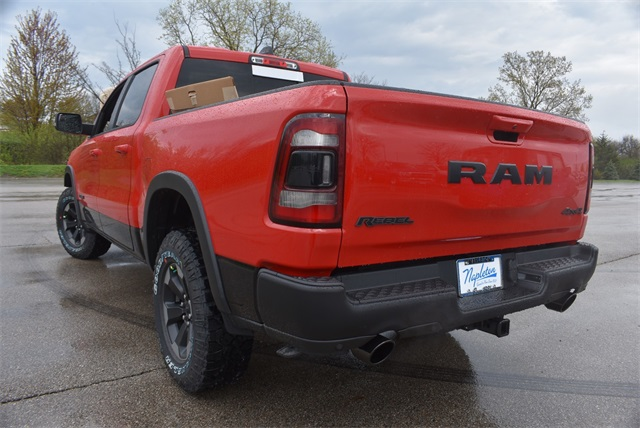 2019 Ram 1500 Crew Cab 4x4,  Pickup #R2257 - photo 7