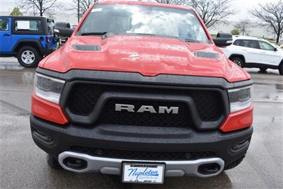 2019 Ram 1500 Crew Cab 4x4,  Pickup #R2257 - photo 10
