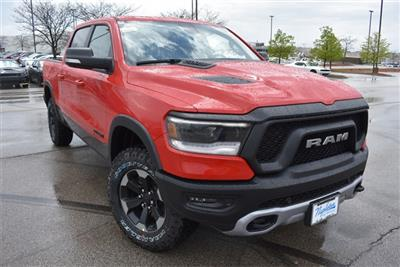 2019 Ram 1500 Crew Cab 4x4,  Pickup #R2257 - photo 11