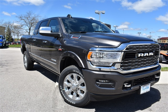 2019 Ram 2500 Mega Cab 4x4,  Pickup #R2260 - photo 1
