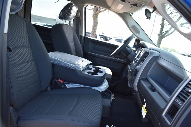 2019 Ram 1500 Crew Cab 4x4, Pickup #R2265 - photo 12