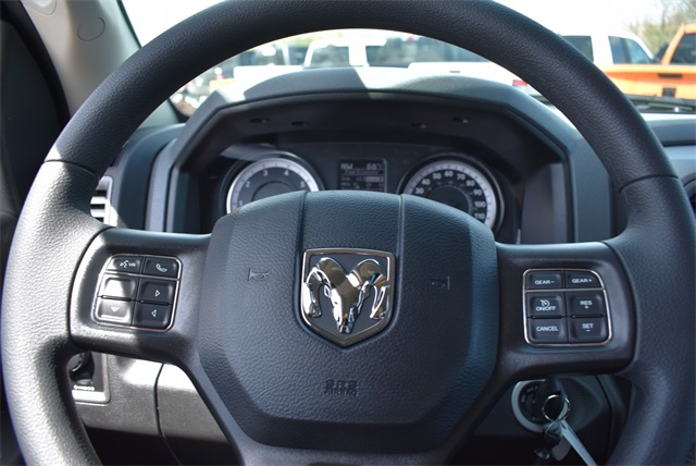 2019 Ram 1500 Crew Cab 4x4, Pickup #R2265 - photo 20