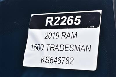 2019 Ram 1500 Crew Cab 4x4, Pickup #R2265 - photo 28