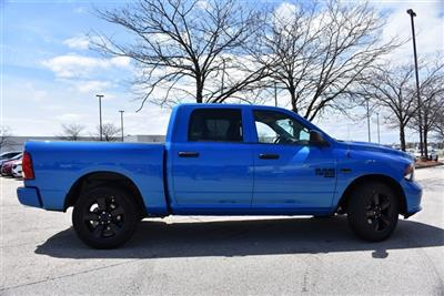 2019 Ram 1500 Crew Cab 4x4, Pickup #R2265 - photo 6