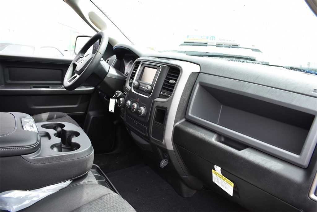 2019 Ram 1500 Crew Cab 4x4,  Pickup #R2266 - photo 14