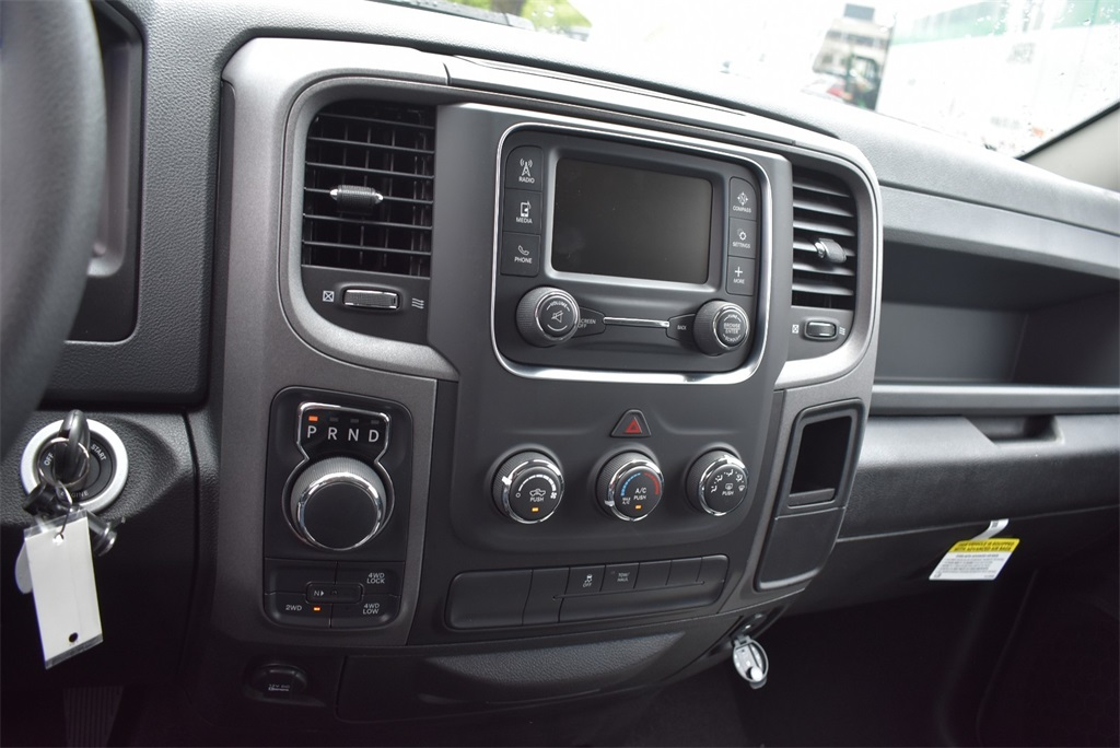 2019 Ram 1500 Crew Cab 4x4,  Pickup #R2266 - photo 28