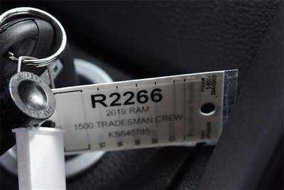 2019 Ram 1500 Crew Cab 4x4,  Pickup #R2266 - photo 30
