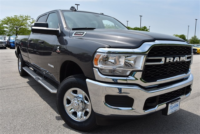 2019 Ram 2500 Crew Cab 4x4,  Pickup #R2270 - photo 10