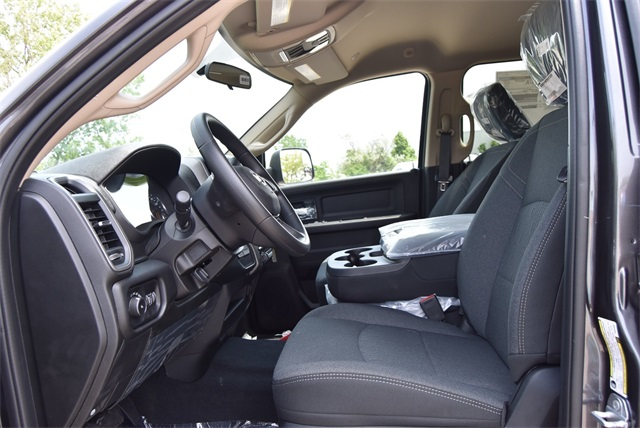 2019 Ram 2500 Crew Cab 4x4,  Pickup #R2270 - photo 18