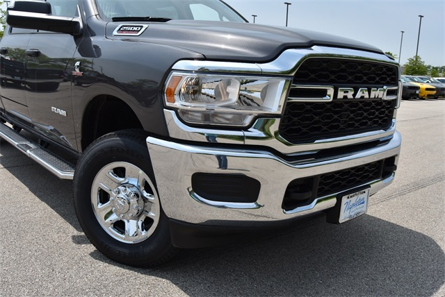 2019 Ram 2500 Crew Cab 4x4,  Pickup #R2270 - photo 3