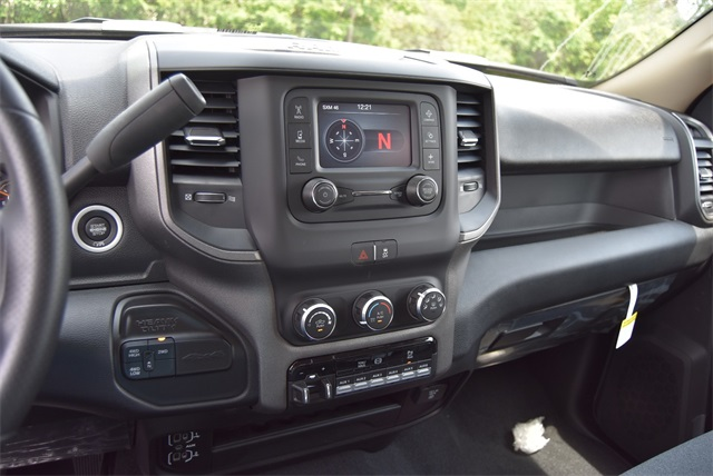 2019 Ram 2500 Crew Cab 4x4,  Pickup #R2270 - photo 30