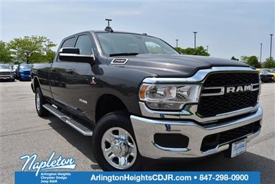 2019 Ram 2500 Crew Cab 4x4,  Pickup #R2270 - photo 1