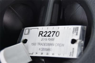 2019 Ram 2500 Crew Cab 4x4,  Pickup #R2270 - photo 31