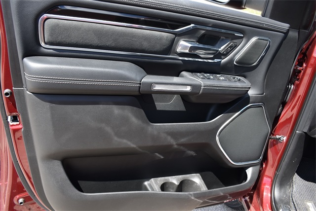 2019 Ram 1500 Crew Cab 4x4,  Pickup #R2271 - photo 18