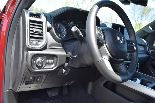 2019 Ram 1500 Crew Cab 4x4,  Pickup #R2271 - photo 20