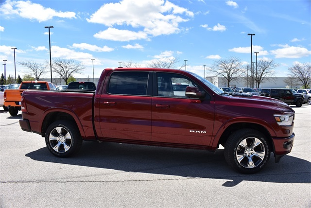 2019 Ram 1500 Crew Cab 4x4,  Pickup #R2271 - photo 5