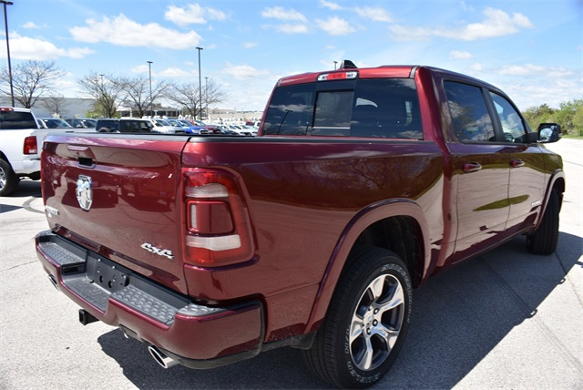 2019 Ram 1500 Crew Cab 4x4,  Pickup #R2271 - photo 2