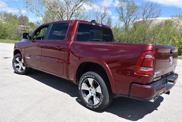 2019 Ram 1500 Crew Cab 4x4,  Pickup #R2271 - photo 7