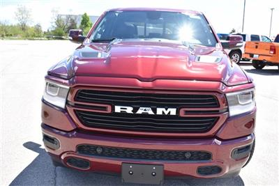 2019 Ram 1500 Crew Cab 4x4,  Pickup #R2271 - photo 10