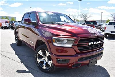 2019 Ram 1500 Crew Cab 4x4,  Pickup #R2271 - photo 1