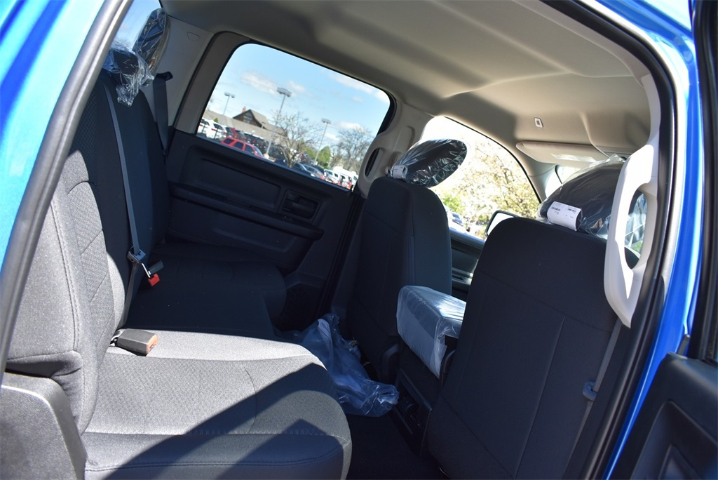 2019 Ram 1500 Crew Cab 4x4,  Pickup #R2272 - photo 12