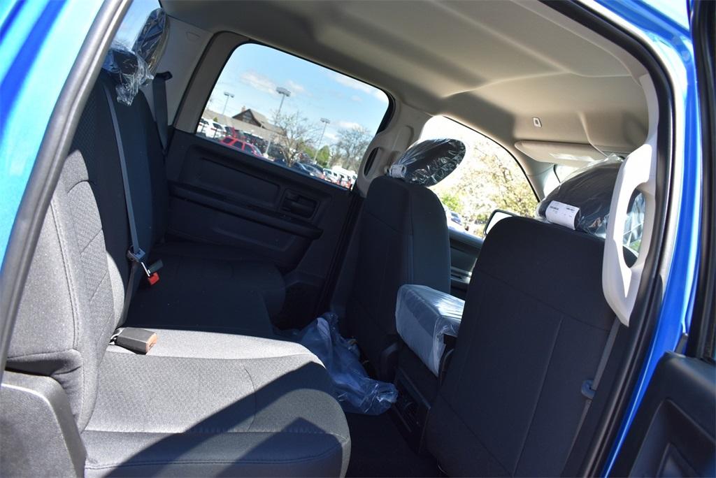 2019 Ram 1500 Crew Cab 4x4, Pickup #R2272 - photo 12