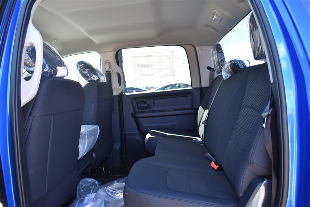 2019 Ram 1500 Crew Cab 4x4, Pickup #R2272 - photo 14