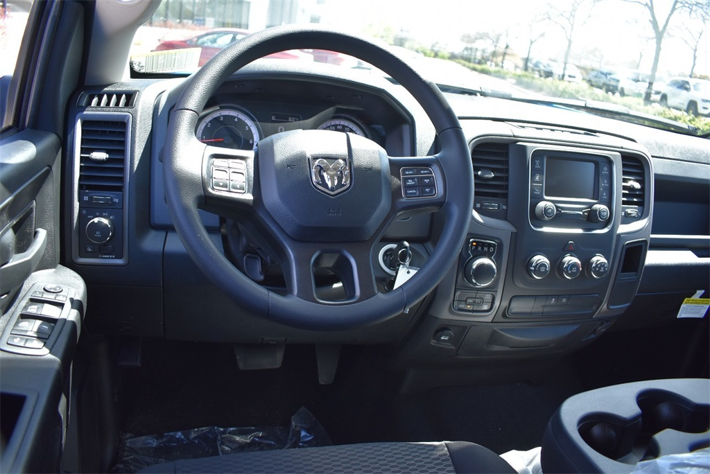 2019 Ram 1500 Crew Cab 4x4,  Pickup #R2272 - photo 15
