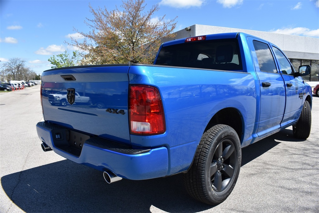 2019 Ram 1500 Crew Cab 4x4,  Pickup #R2272 - photo 2