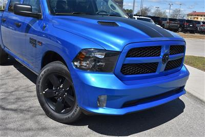 2019 Ram 1500 Crew Cab 4x4,  Pickup #R2272 - photo 3