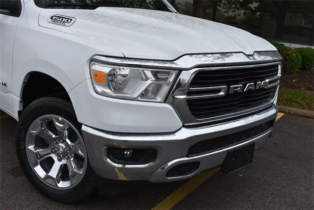 2019 Ram 1500 Crew Cab 4x4, Pickup #R2273 - photo 3