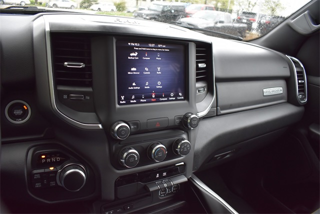 2019 Ram 1500 Crew Cab 4x4, Pickup #R2273 - photo 31
