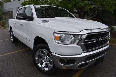 2019 Ram 1500 Crew Cab 4x4, Pickup #R2273 - photo 10