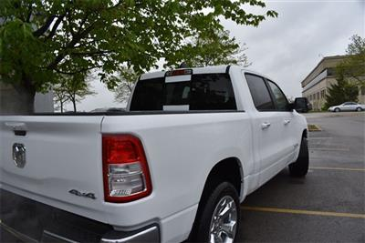 2019 Ram 1500 Crew Cab 4x4, Pickup #R2273 - photo 2