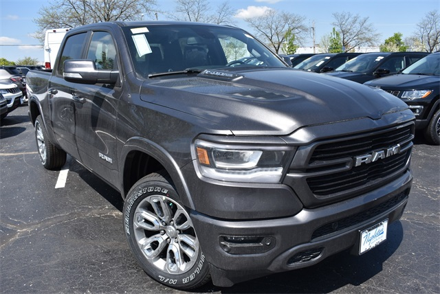 2019 Ram 1500 Crew Cab 4x4,  Pickup #R2274 - photo 11