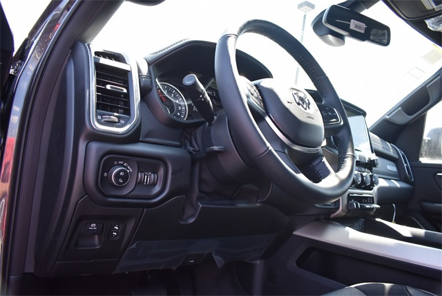 2019 Ram 1500 Crew Cab 4x4,  Pickup #R2274 - photo 21