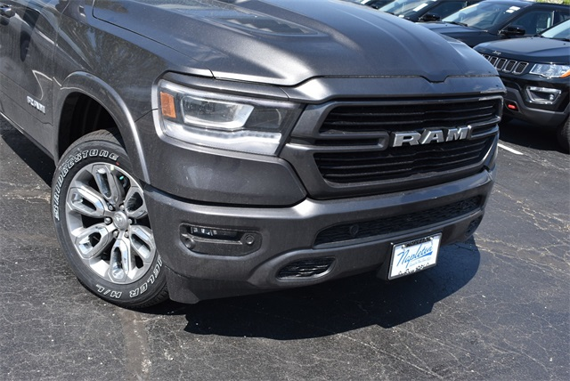 2019 Ram 1500 Crew Cab 4x4,  Pickup #R2274 - photo 3