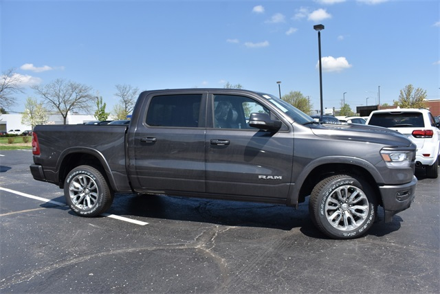 2019 Ram 1500 Crew Cab 4x4,  Pickup #R2274 - photo 5