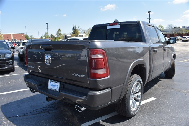 2019 Ram 1500 Crew Cab 4x4,  Pickup #R2274 - photo 2