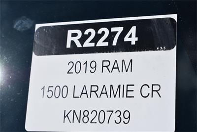 2019 Ram 1500 Crew Cab 4x4,  Pickup #R2274 - photo 34