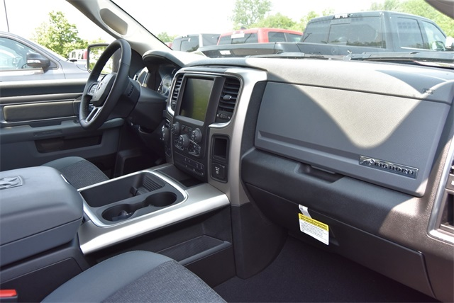 2019 Ram 1500 Crew Cab 4x4,  Pickup #R2275 - photo 12