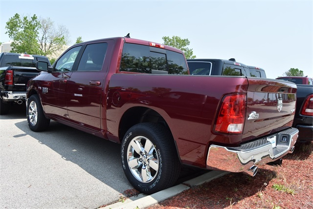 2019 Ram 1500 Crew Cab 4x4,  Pickup #R2275 - photo 2