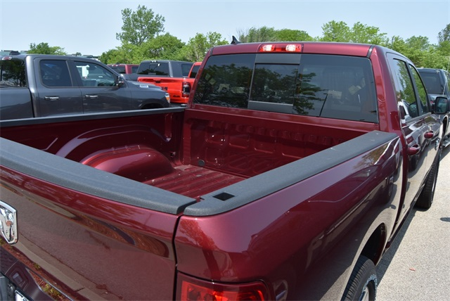 2019 Ram 1500 Crew Cab 4x4,  Pickup #R2275 - photo 8