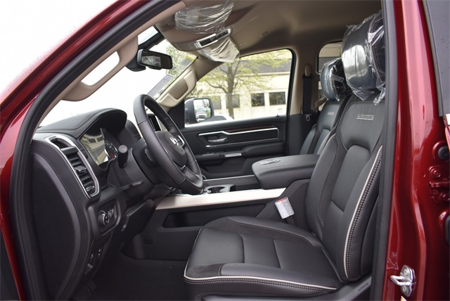 2019 Ram 1500 Crew Cab 4x4,  Pickup #R2276 - photo 21