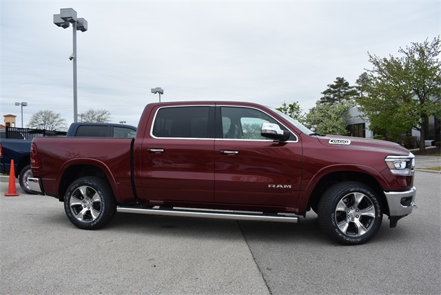 2019 Ram 1500 Crew Cab 4x4,  Pickup #R2276 - photo 5