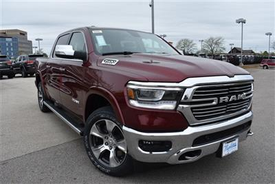2019 Ram 1500 Crew Cab 4x4,  Pickup #R2276 - photo 1