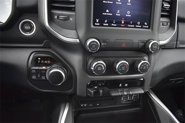2019 Ram 1500 Crew Cab 4x4, Pickup #R2278 - photo 25
